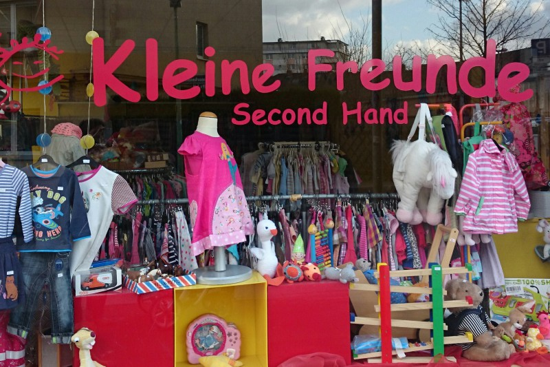 sports shoes fd119 0ff8a Kleine Freunde Baby & Kinder Second Hand in Holsterhausen ...