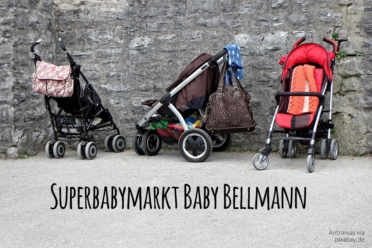Der Luxus Babymarkt U201eBaby Bellmannu201c In Hilden
