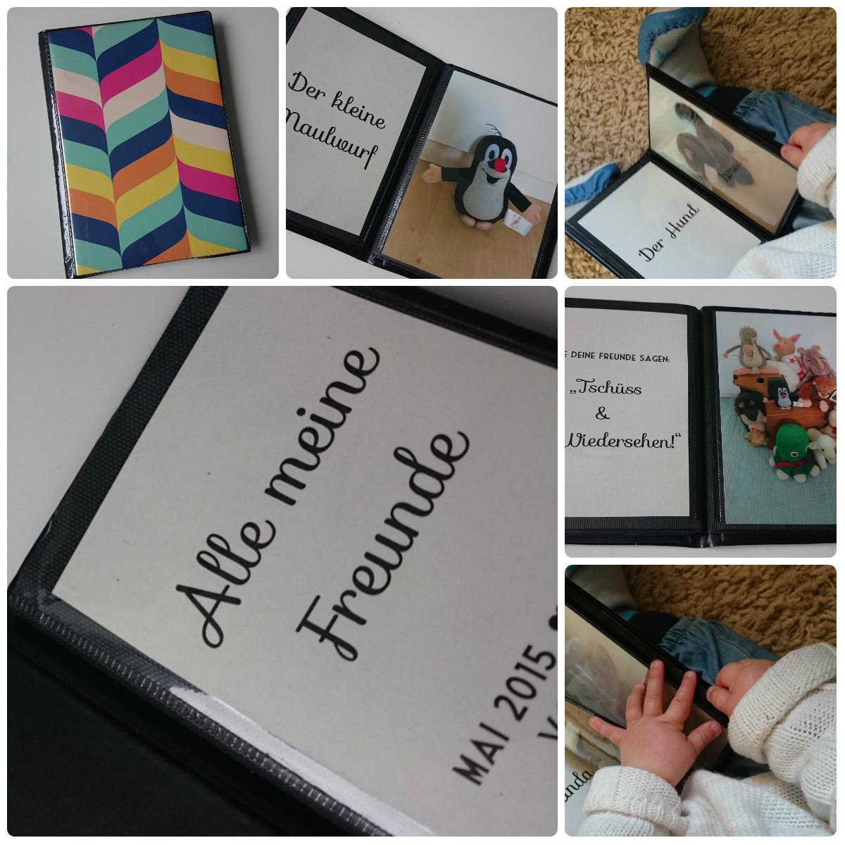 alle meine freunde ein babybuch selber gestalten mit freebie vorlage mama in essen. Black Bedroom Furniture Sets. Home Design Ideas