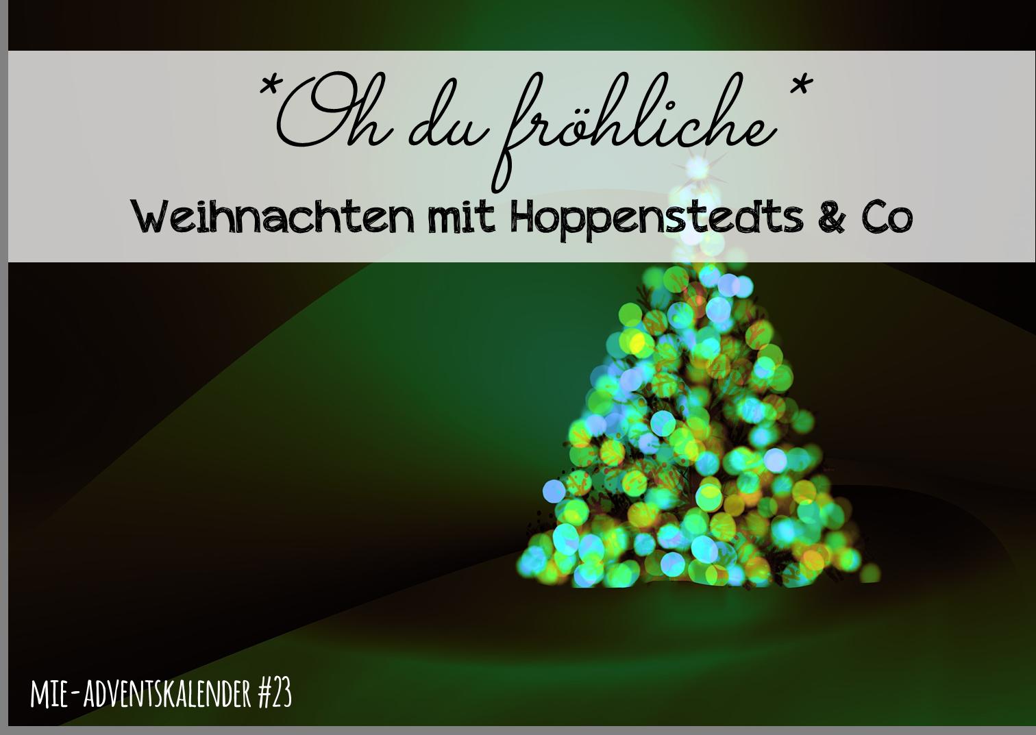 Weihnachten – Mama in Essen