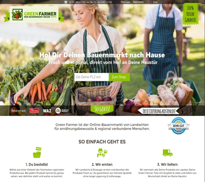 greenfarmer 1