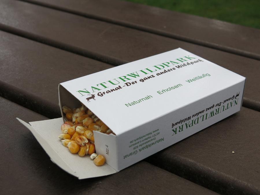 Ausflugstipp: Der Naturwildpark Granat in Haltern – Mama ...